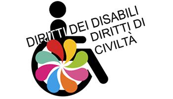 Diritti dei Disabili - Diritti di Civiltà
