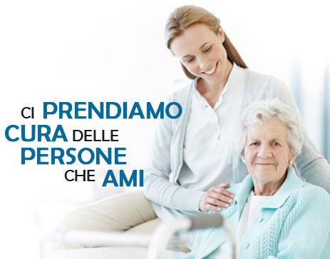 Assistenza anziani Palermo