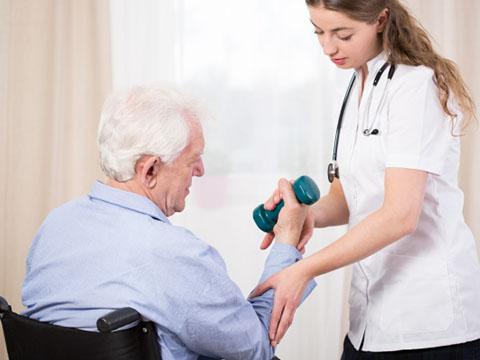 Servizi di fisioterapia